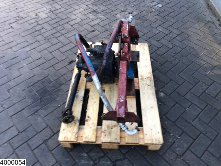 Onbekend Hydraulic pump