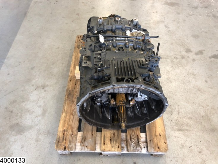ZF AStronic, 12 AS 2330 TD, Automatic