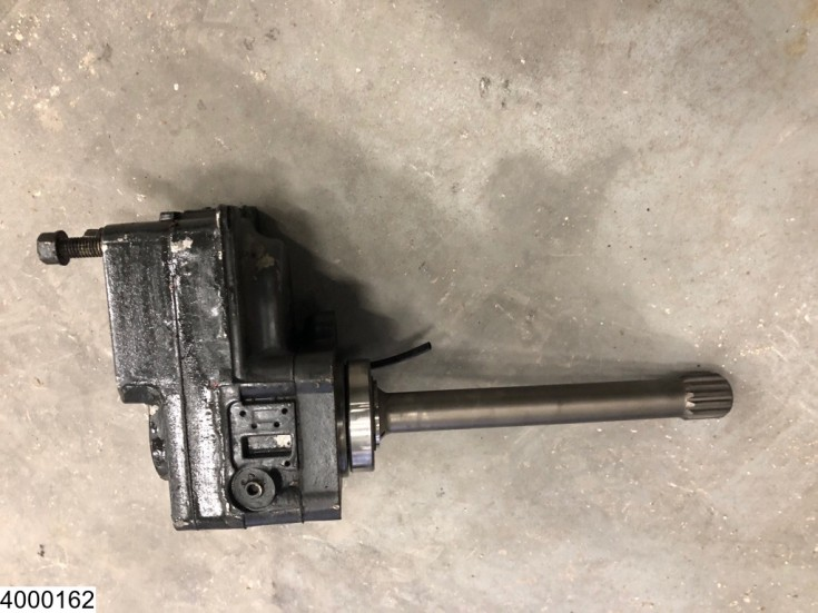 ZF NH 4 C, 6090 042 021